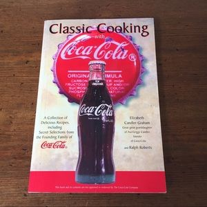 Classic Cooking With Coca-Cola Cookbook